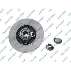 Disco freno 9230146K GSP Pagamento sicuro — Solo ricambi nuovi
