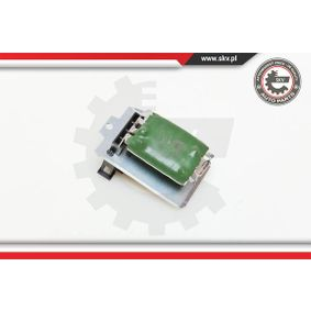 kúpte si ESEN SKV Odpor vnútorného ventilátora 95SKV013 kedykoľvek