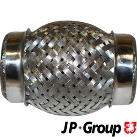 kupte si JP GROUP Prużný díl výfuku 9924204500 kdykoliv