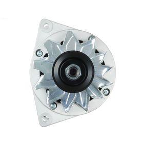 Køb AS-PL Generator A0031