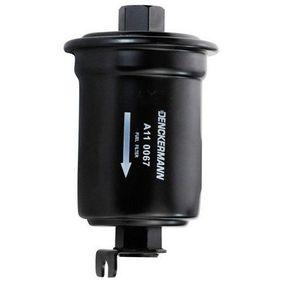Kupte a vyměňte palivovy filtr DENCKERMANN A110067