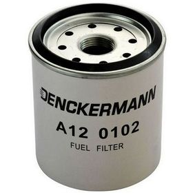 Kupte a vyměňte palivovy filtr DENCKERMANN A120102
