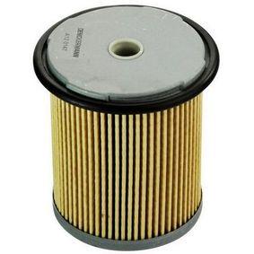 palivovy filtr A120147 s vynikajícím poměrem mezi cenou a DENCKERMANN kvalitou