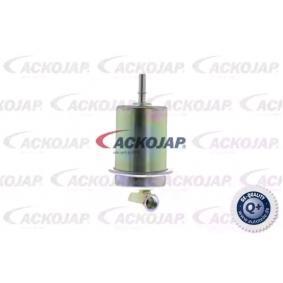 palivovy filtr A52-0302 ACKOJAP Zabezpečená platba – jenom nové autodíly