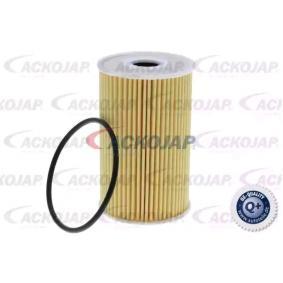 Ölfilter A52-0503 ACKOJAP Sichere Zahlung - Nur Neuteile