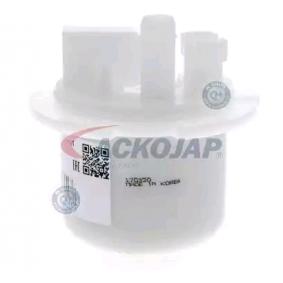 palivovy filtr A53-0303 ACKOJAP Zabezpečená platba – jenom nové autodíly