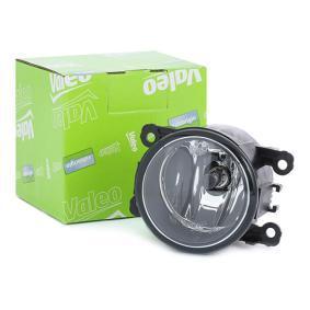 Projecteur antibrouillard 043352 à un rapport qualité-prix VALEO exceptionnel