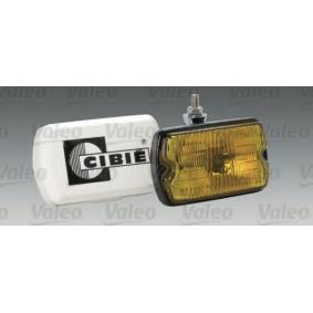 Projecteur antibrouillard 067564 à un rapport qualité-prix VALEO exceptionnel