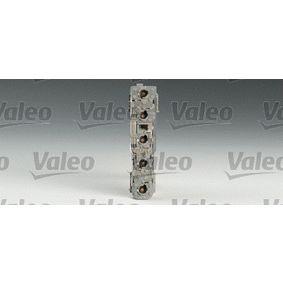 VALEO Lampenträger, Blinkleuchte 085145 Günstig mit Garantie kaufen