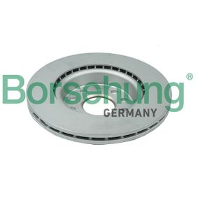 Brake Disc B11376 Borsehung Secure payment — only new parts