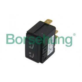 Borsehung Aparato de mando, calefacción del asiento B11419 24 horas al día comprar online