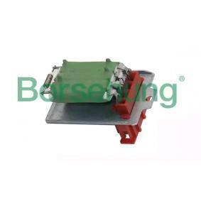 Borsehung ellenállás, belső tér szellőzés B11461 - vásároljon bármikor