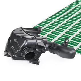 Borsehung Sistema filtro aire deportivo B12830 24 horas al día comprar online