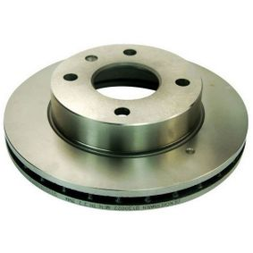 Brake Disc B130022 DENCKERMANN Secure payment — only new parts