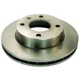 Disque de frein B130022 DENCKERMANN Paiement sécurisé — seulement des pièces neuves