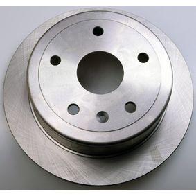 Achetez et remplacez Disque de frein B130165