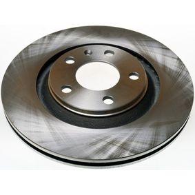 Disque de frein B130259 DENCKERMANN Paiement sécurisé — seulement des pièces neuves