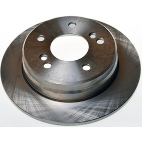 Brake Disc B130270 DENCKERMANN Secure payment — only new parts