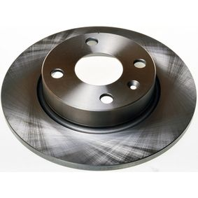 Disque de frein B130278 DENCKERMANN Paiement sécurisé — seulement des pièces neuves
