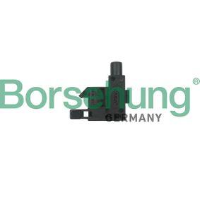 Pērc Borsehung Slēdzis, Stāvbremzes darbības indikators B18201 jebkurā laikā