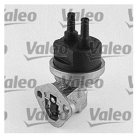 Pompa carburante VALEO 247137 comprare e sostituisci