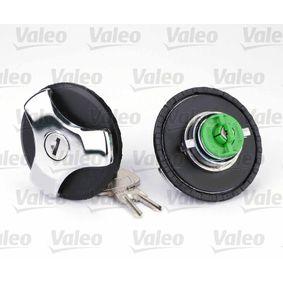 Tappo, Serbatoio carburante VALEO 247612 comprare e sostituisci