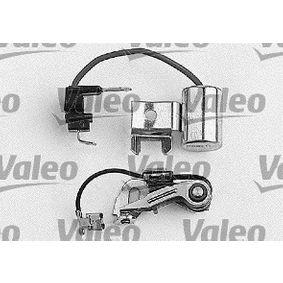 VALEO Kit montaggio, Centralina d'accensione 248392 acquista online 24/7
