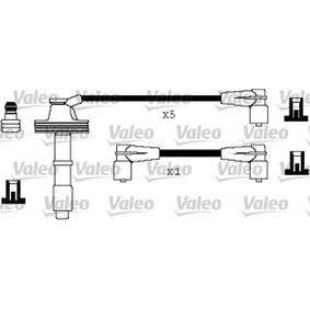 Tändkabelsats 346327 V70 II (SW) 2.4 140 HKR originaldelar-Erbjudanden