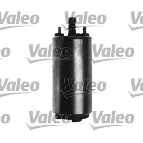 Pompa carburante VALEO 347245 comprare e sostituisci