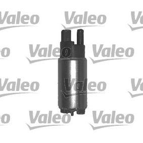 Pompa carburante VALEO 347249 comprare e sostituisci