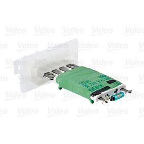 VALEO Bedienelement, Klimaanlage 515074 Günstig mit Garantie kaufen