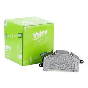 Αγοράστε VALEO Στοιχείο ελέγχου, σύστημα κλιματισμού 515135 οποιαδήποτε στιγμή