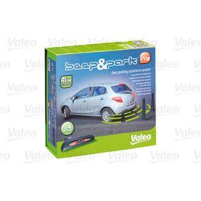 Razširitveni paket za pomoč pri parkiranju s prepoznavanjem odbijača 632001 po znižani ceni - kupi zdaj!