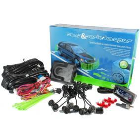 Expansion set for Parking Assistance System with bumper recognition 632023 at a discount — buy now!