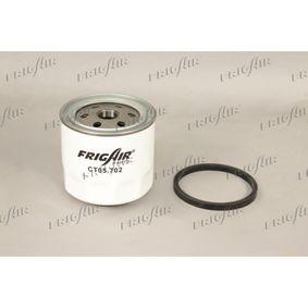 Ölfilter CT05.702 FRIGAIR Sichere Zahlung - Nur Neuteile