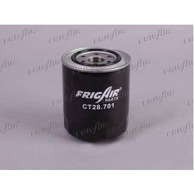 Ölfilter CT28.701 FRIGAIR Sichere Zahlung - Nur Neuteile
