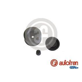 AUTOFREN SEINSA Juego de reparación, cilindro receptor del embrague D3151 24 horas al día comprar online
