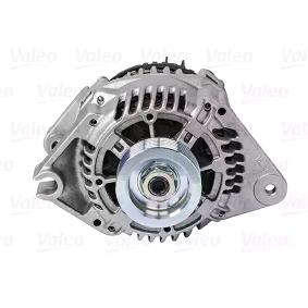 køb VALEO Generator 746005 når som helst