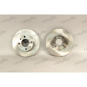 Brake Disc DC04.105 FRIGAIR Secure payment — only new parts
