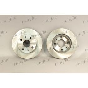 Brake Disc DC15.111 FRIGAIR Secure payment — only new parts