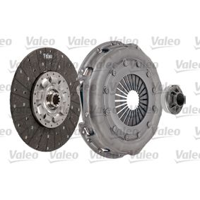 Compre VALEO Kit de embraiagem 805410