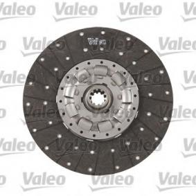 Buy VALEO Clutch Disc 806018