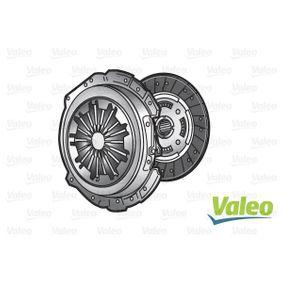 Rendeljen 826889 VALEO kuplungkészlet terméket most