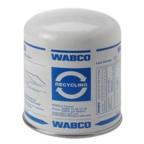 Order 432 410 222 7 WABCO Air Dryer Cartridge, compressed-air system now