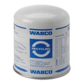Encomende 432 410 222 7 WABCO Cartucho de secador de ar, sistema de ar comprimido agora