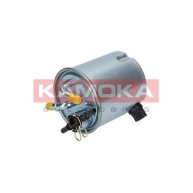 Genuine Nissan Qashqai J10E Fuel Filter 16400JD52A New!