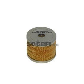 palivovy filtr FA0455 SogefiPro Zabezpečená platba – jenom nové autodíly