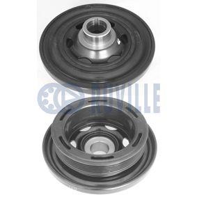 RUVILLE направляваща шина (плъзгач), ангренажна верига 3451031 купете онлайн денонощно