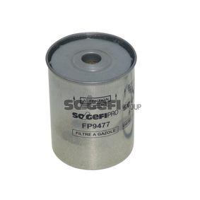 palivovy filtr FP9477 SogefiPro Zabezpečená platba – jenom nové autodíly