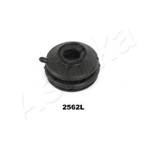 ASHIKA Kit de reparación, rótula de suspensión / carga GOM-2562 24 horas al día comprar online